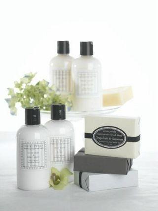 Bath yummies - sweet petula