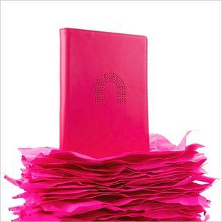 Nook dessin case - pink